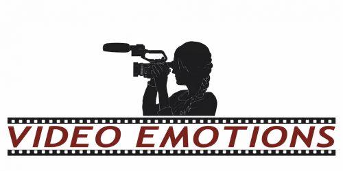 Video Emotions Logo